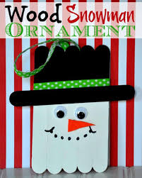adorable clay pot snowman mom on timeout