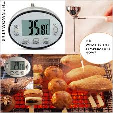 termometre cuisine temperature thermometer sensor for cooking bbq
