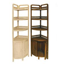 Bathroom Corner Storage Cabinet 4120 Bathroom Corner Shelf Cabinet From Schober Wicker Bathroom