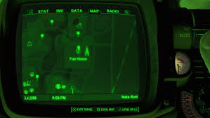 Fallout 4 Map by Fallout 4 Nuka World Get Skills With These 5 Scav Magazine
