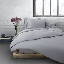 grey duvet covers designer bedding amara