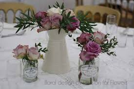 wedding flowers jam jars country garden wedding flowers archives for flowers