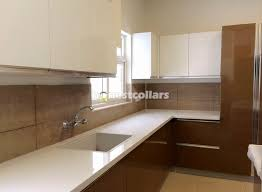 Modular Kitch Differences Between Modular Kitchen And Carpenter Made Kitchen