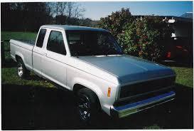 88 ford ranger specs highwayranger 1988 ford ranger regular cab specs photos