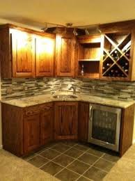 Small Corner Bar Cabinet Corner Bar Cabinet Ideas Houzz Design Ideas Rogersville Us