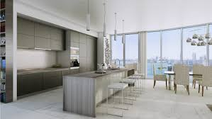 aria on the bay miami real estate trends
