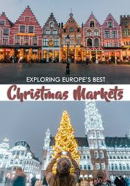 a guide to visiting the best markets in europe