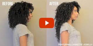 curly hair extensions before and after kurls