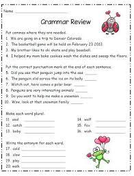best 25 grammar review ideas on pinterest 2nd grade grammar