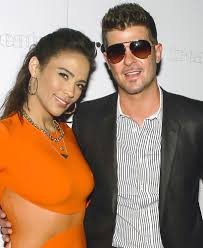 paula patton claims robin thicke invited a drug dealer to son u0027s