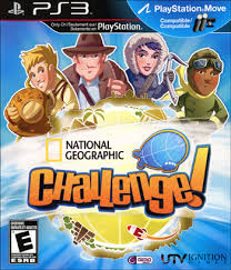 challenge ps3 national geographic challenge guide ps4 ps3