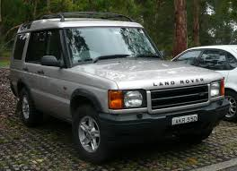 land rover explorer old land rover discovery knows no limits