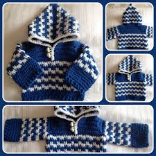 Sweaters For Toddler Boy Crochet Hoodie Really Pleased With The Finish Of This Based On
