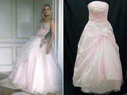 buy wedding dress this is why you shouldn t buy a cheap knock wedding dress