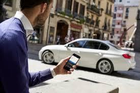 bmw i ventures bmw i ventures and justpark smarter more efficient mobility