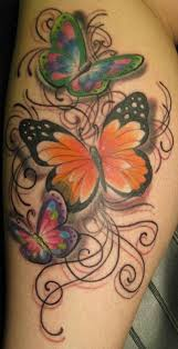 Tattoo Backgrounds Ideas 17 Best Background Idea 4 Butterfly Tat Images On Pinterest