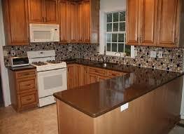 Backsplash Ideas For Small Kitchen Racetotop Com by Backsplash Options Affordable Kitchen Tile Designs Behind Stove
