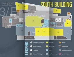 5 south building map brochure mockup png 3300 2550 wayfinding
