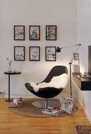 Desk Arm Chair Design Ideas Small Reading Chair For Tiny Houses Small Spaces And