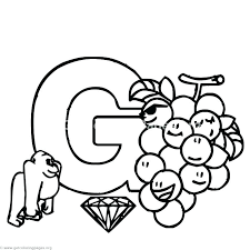 coloring pages with letter h letter h coloring letter g coloring sheet alphabet characters letter