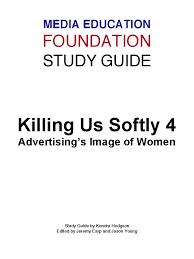 studyguide 241kilbourne feminism ethnicity race u0026 gender