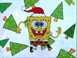 spongebob squarepants christmas specials wiki fandom powered