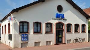 Mediamarkt Bad Kreuznach Mainzer Volksbank Eg Filiale Gensingen Alzeyer Straße In 55457