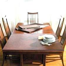 dining room table pads reviews table pads round medium size of dining room table pads reviews