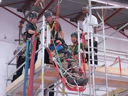 safety medical and technical rescue training dynamic rescue systems