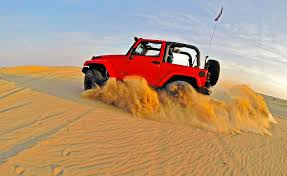 dune jeep 2014 jeep wrangler fully loaded and ready for the desert arab