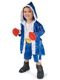 Boxer Halloween Costumes Store Bought Halloween Costumes Babies Toddlers