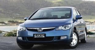 2007 honda civic hybrid reviews honda civic 2007 review carsguide