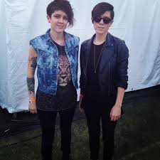 Tegan And Sara Set List by Coachella Chatz Tegan And Sara Papermag