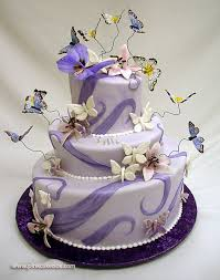 Butterfly Cake Decorations On Wire Butterflies U0026 Scrollwork Cakecentral Com