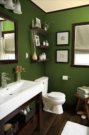 powder room you could grasscloth stripe whatever and then