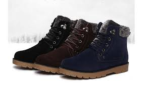 quality s boots 2016 high quality s boots in winter warm leisure brand shoes