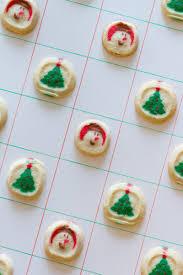 christmas cookie checkers recipe pillsbury christmas cookies