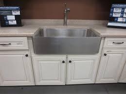 kraus farmhouse sink 33 kitchen excellent kraus farmhouse sink for your kitchen ideas