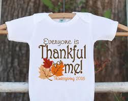thanksgiving shirt thankful shirt baby