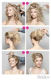 diy wedding hairstyle video a romantic updo romantic updo updo