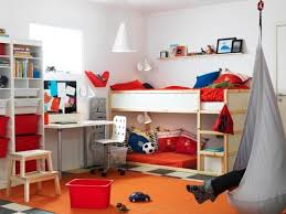 Awesome Ikea Kids Bedrooms Pictures Home Design Inspiration - Ikea boy bedroom ideas