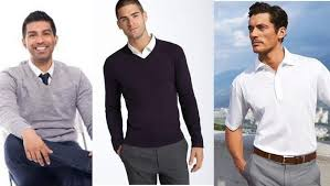 business casual for business casual what to wear
