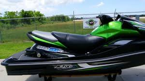review 2013 kawasaki jetski ultra 300x with 300 horsepower youtube
