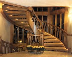 Wooden Spiral Stairs Design Model Staircase Model Staircase Wooden Spiral Stairs Trendy
