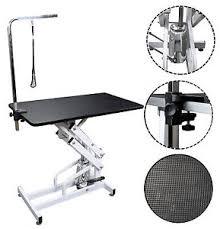 best electric grooming table dog grooming tables 6 best dog grooming tables master equipment