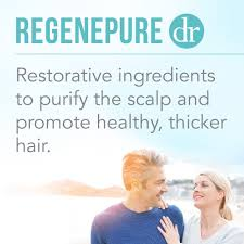 happy halloween background for your hair salon amazon com regenepure dr shampoo hair and scalp treatment