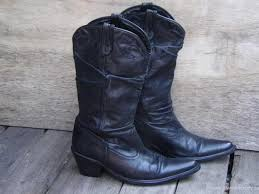 womens boots made in spain womens boots vintage cowboy s boots made in spain size 37