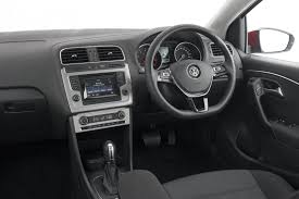 volkswagen polo black modified volkswagen polo wallpapers free download