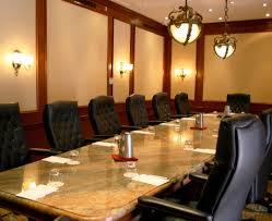 Executive Dining Room Executive Room San Diego Beachfront Meeting Rooms