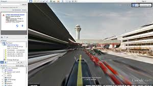 Chicago Ord Airport Map by The Airport Map 1 O U0027hare Youtube